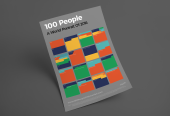 100 People World Portrait