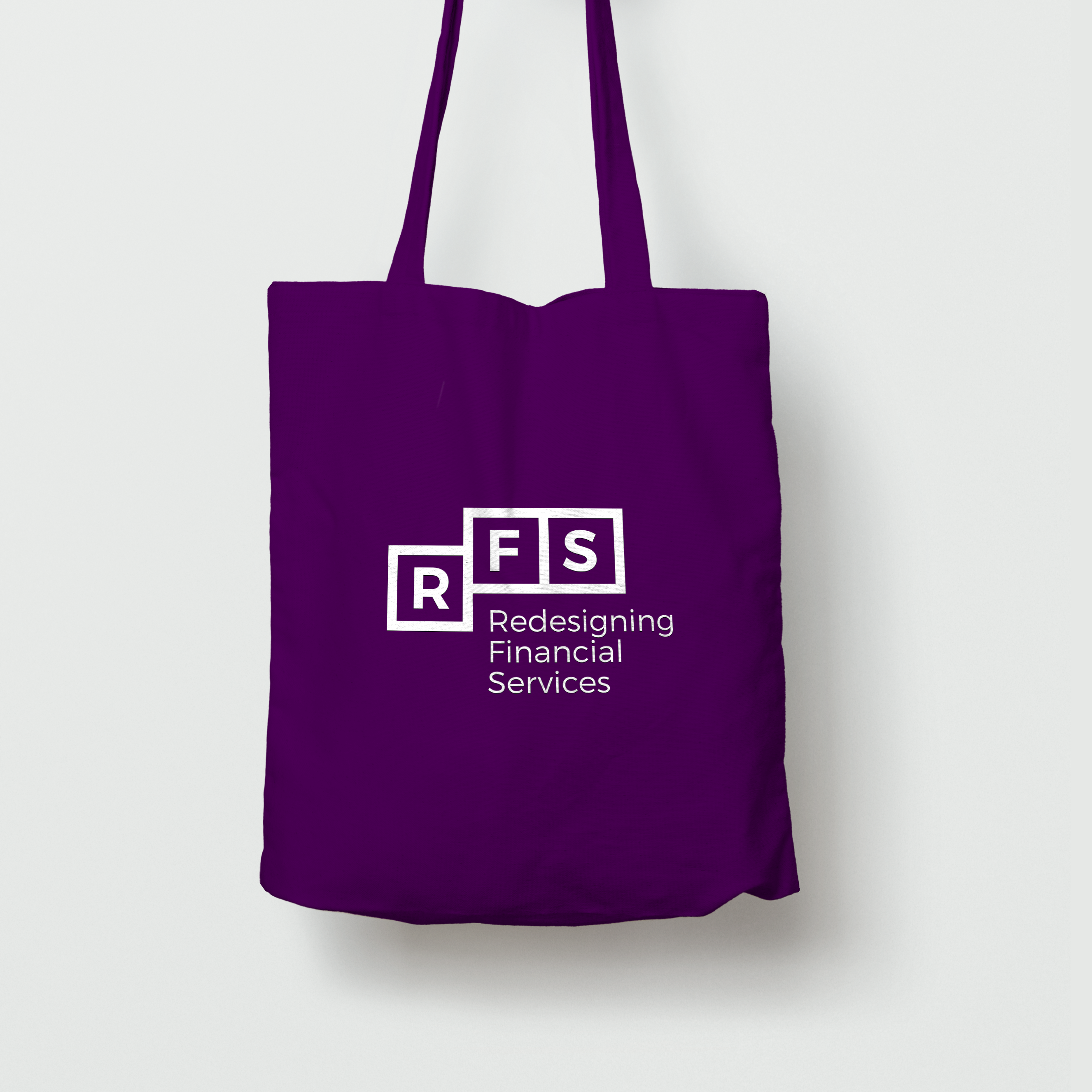 Canvas Tote Bag rfs