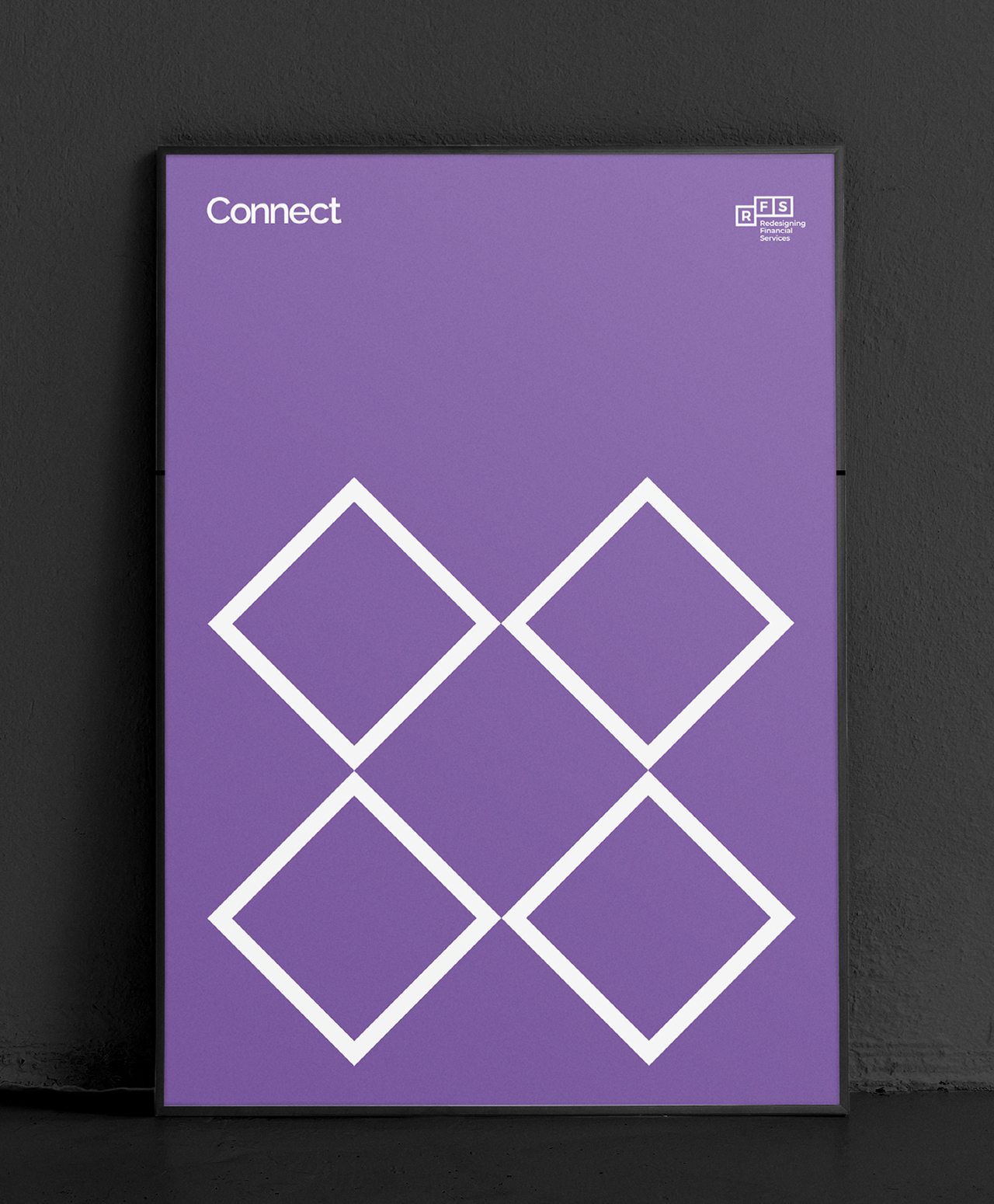RFS connect poster