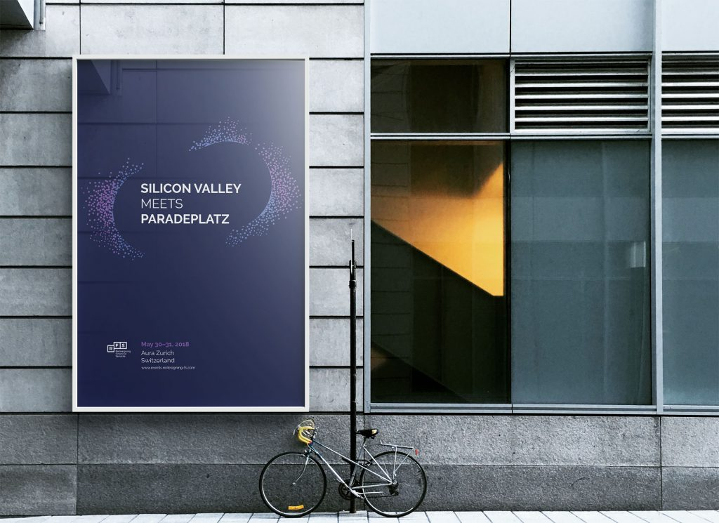 Silicon Valley meets Paradeplatz. Branding by AltoCrew