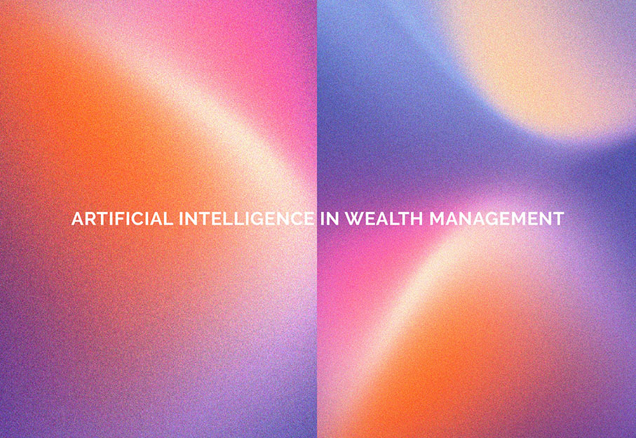 A.I. in Wealth Management